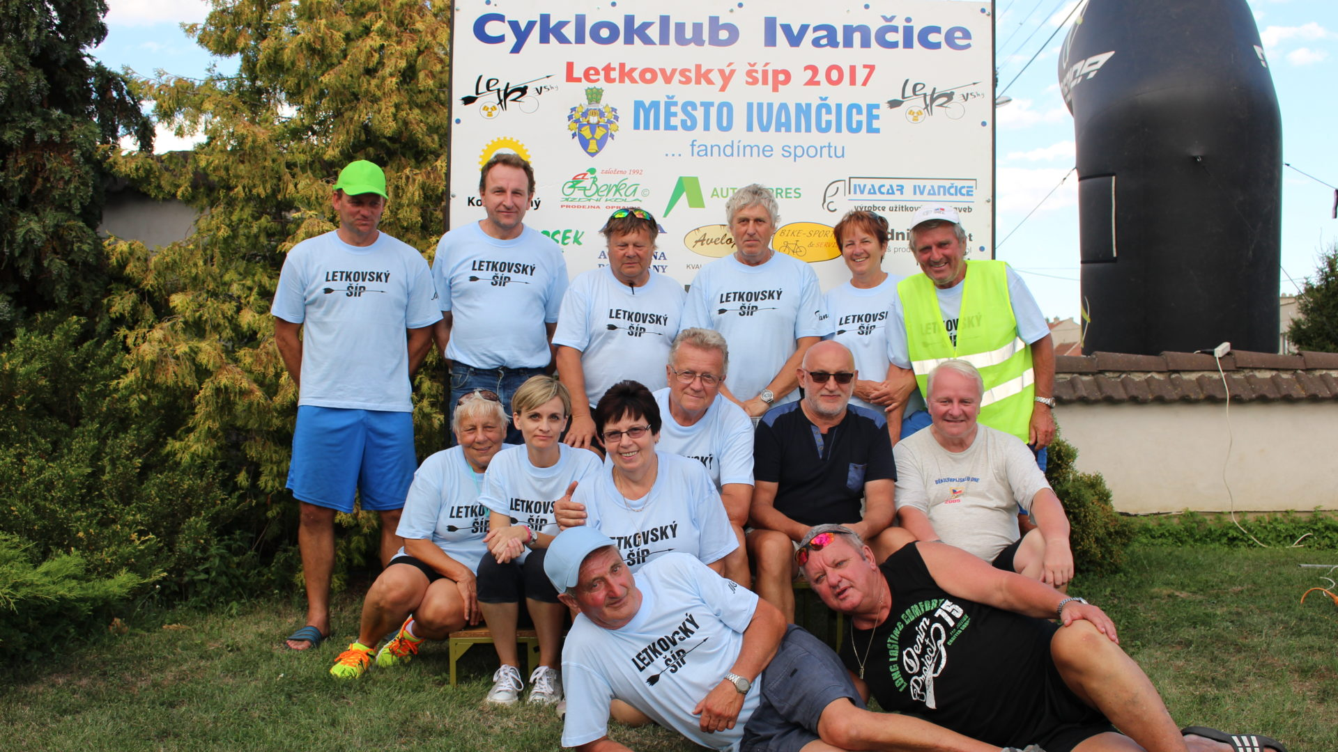 Cykloklub Cycles Perfecta Ivančice